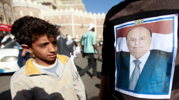 اليمن.. تظاهرات رافضة لما يوصف بالانقلاب على الشرعية