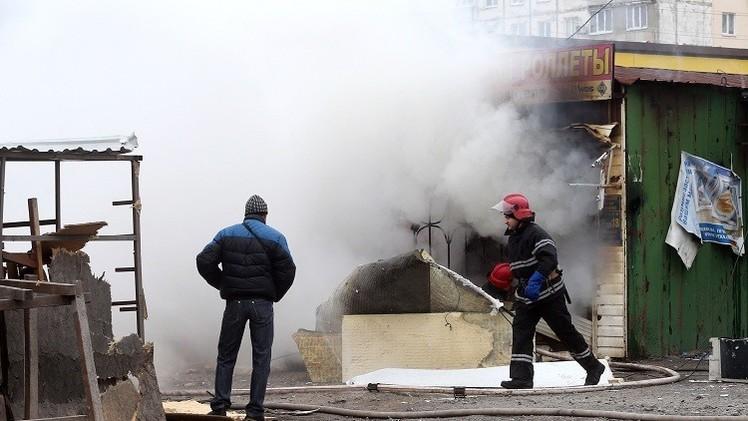 اجتماع عاجل للجنة أوكرانيا-الناتو على خلفية أحداث ماريوبل