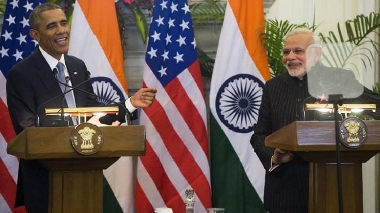 اتفاق بين واشنطن ونيودلهي يكف يد الولايات المتحدة عن الوقود النووي الهندي