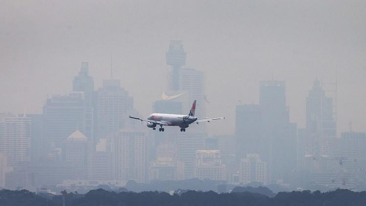 أستراليا والصين نحو زيادة عدد الرحلات الجوية بينهما