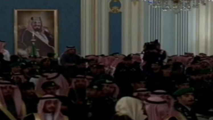السعودية.. انقطاع الكهرباء عن قصر اليمامة خلال تقبل الملك سلمان التعازي