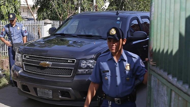 الفلبين.. أنباء عن مقتل 30 شخصا في الاشتباكات
