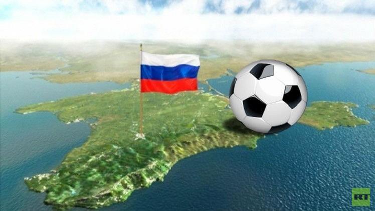 وزارة الرياضة الروسية تخصص موارد خاصة لبطولة لكرة القدم في القرم