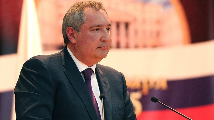 موسكو: العقوبات الغربية تهدف إلى وقف انتعاش الاقتصاد الروسي
