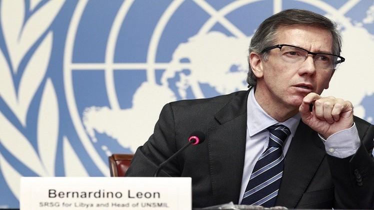 جولة جديدة من المحادثات بين الفصائل الليبية في جنيف الاثنين