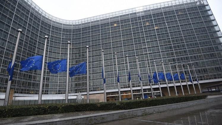 وزراء خارجية الاتحاد الاوروبي يجتمعون الخميس في بروكسل