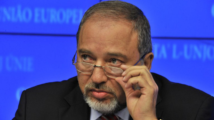 إسرائيل تعرض الوساطة لتطبيع العلاقات بين روسيا وأوكرانيا