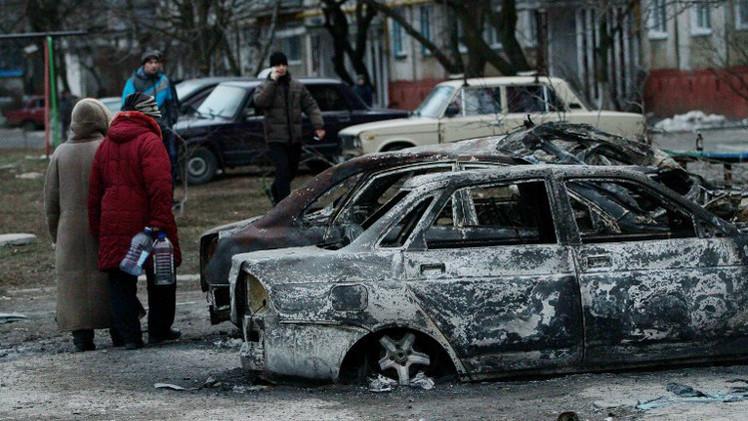 تأزم الوضع الأوكراني محور اجتماع لمجلس الأمن ولافروف يتهم كييف بالتصعيد
