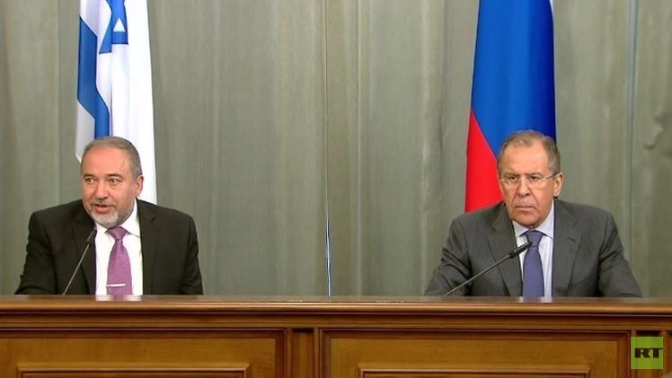 لافروف: نأمل بايجاد حل للملف النووي الإيراني يرضي جميع الأطراف