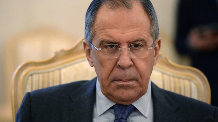 لافروف: روسيا تساهم بقسطها في دعم الاقتصاد الأوكراني