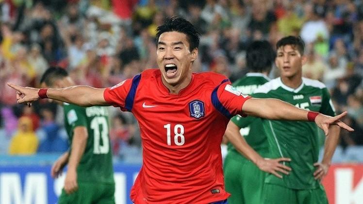 الشمشون الكوري ينهي مشوار أسود الرافدين في كأس آسيا (فيديو)