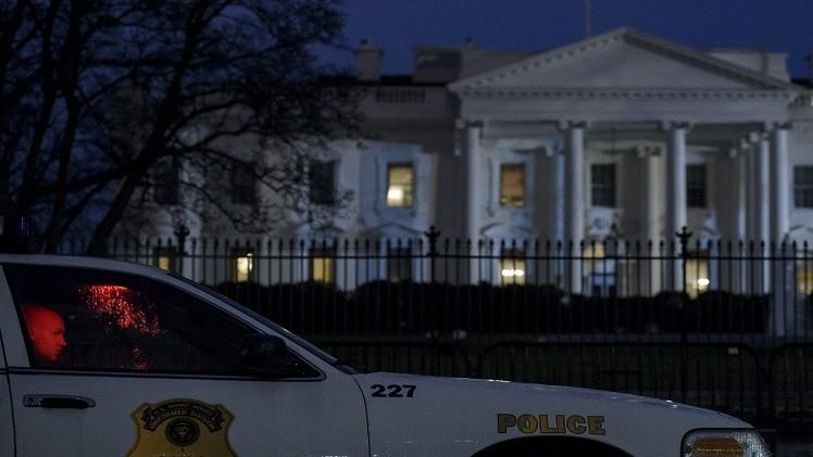 طائرة بدون طيار تهبط قرب البيت الأبيض وتربك حراسه