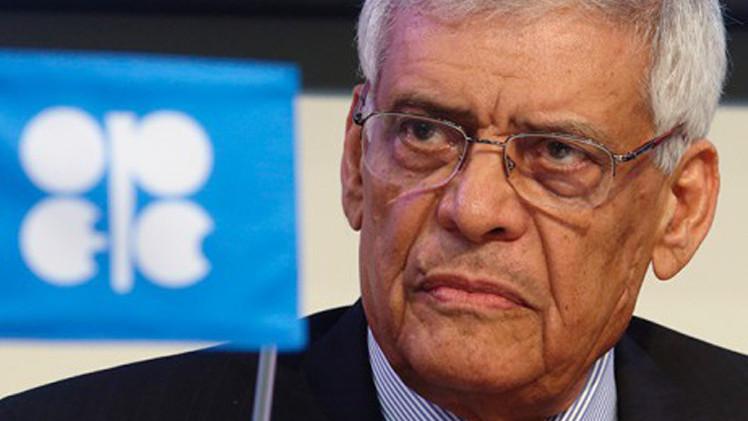 الأمين العام لأوبك يتوقع انتعاشا قريبا لأسعار النفط