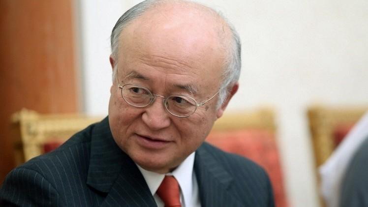 الوكالة الدولية للطاقة الذرية تحذر من هجمات