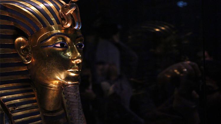 المجلس الدولي للمتاحف يستعد للإسهام في ترميم قناع توت عنخ آمون