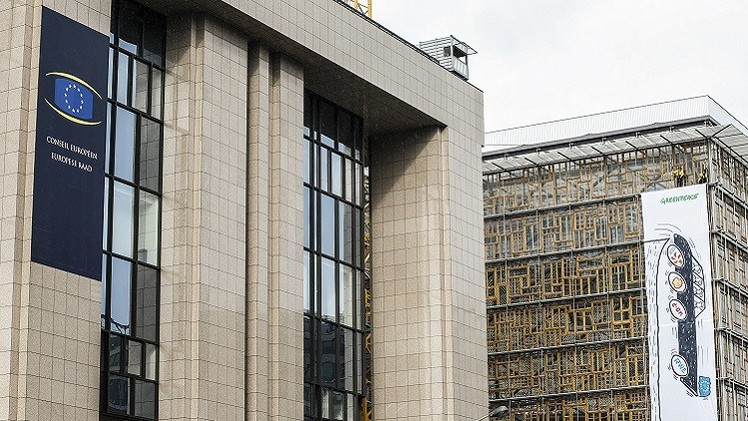 موسكو تصدق على خطة مجلس أوروبا بشأن أوكرانيا