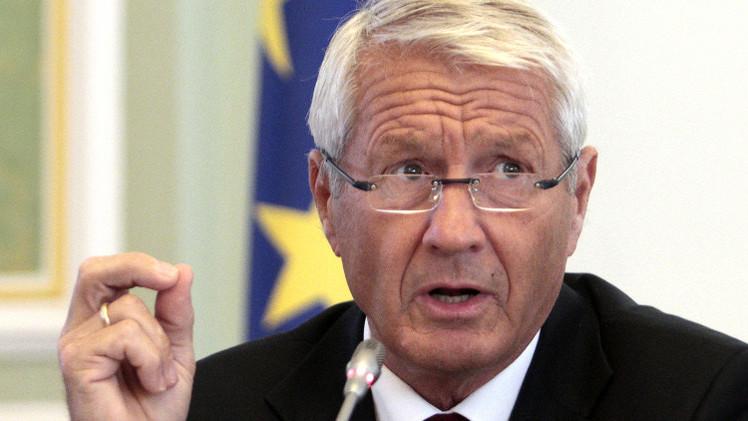 ياغلاند: اتفاق مينسك يفتقد إلى أفق سياسي