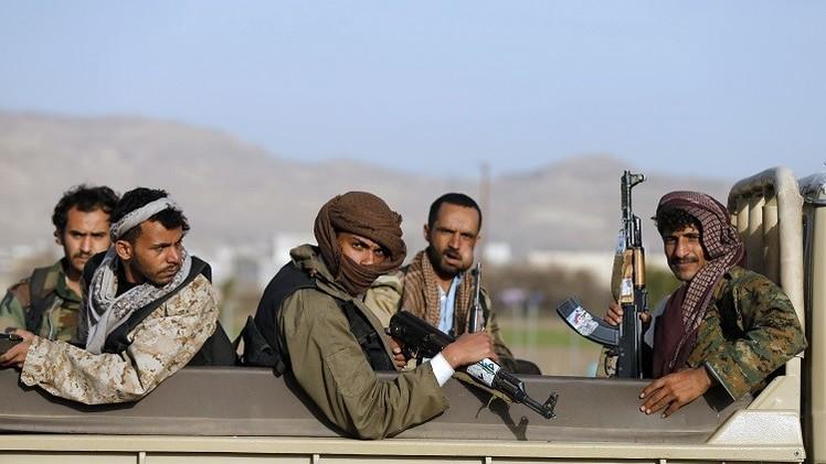 سفراء باليمن يرفضون استخدام العنف للإطاحة بالنظام