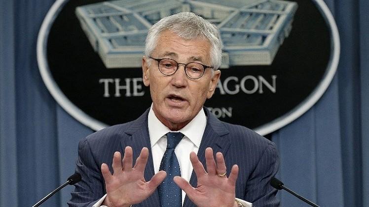 هاغل: إغلاق غوانتانامو بحلول نهاية ولاية أوباما