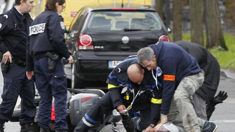 فرنسا: اعتقال 5 أشخاص للاشتباه في انتمائهم لمجموعات متطرفة