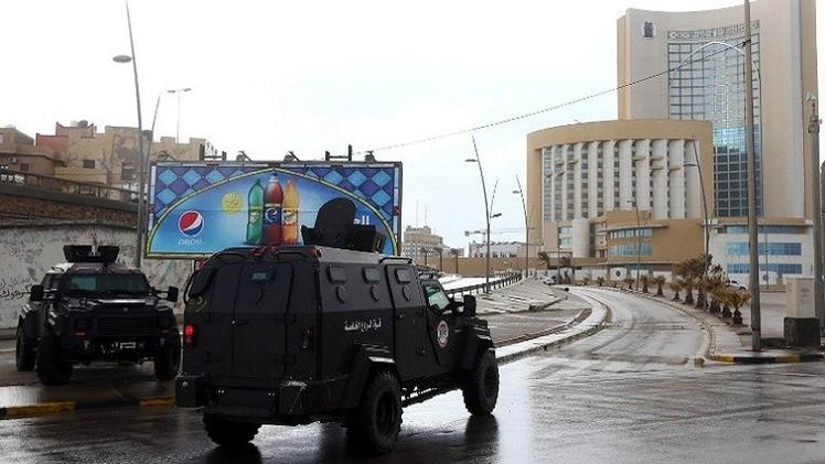 7 دول تطالب أطراف الصراع الليبي بعدم تقويض الحوار السياسي