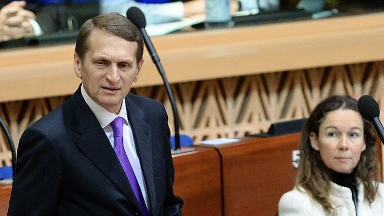 الجمعية البرلمانية لمجلس أوروبا تتبنى قرارا بشأن الوضع الإنساني في أوكرانيا