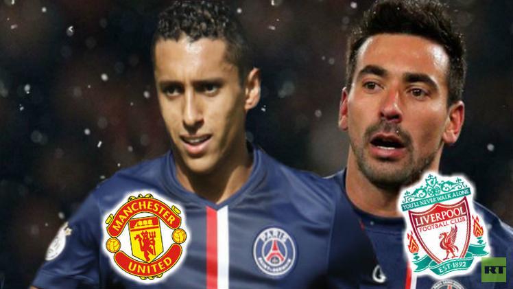 10 انتقالات محتملة في ملاعب كرة القدم قبل انتهاء الميركاتو