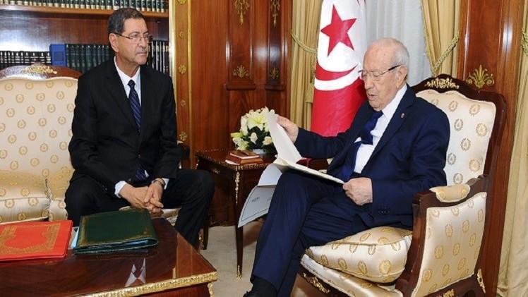تغيير مرتقب على الحكومة التونسية والإعلان عنها الأسبوع المقبل