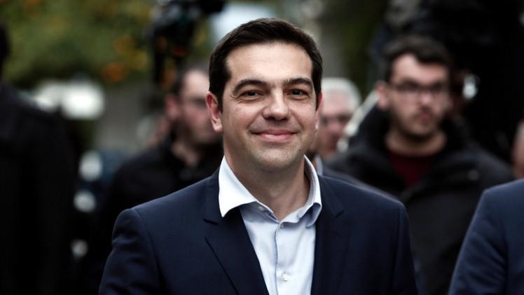 أثينا تحتج على موقف الاتحاد الأوروبي من العقوبات ضد روسيا
