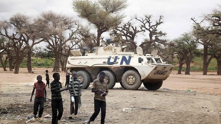 السودان.. اختطاف 6 بلغاريين يعلمون مع الأمم المتحدة
