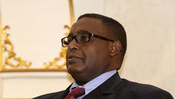 رئيس الوزراء الصومالي يعلن تشكيلة حكومته الجديدة