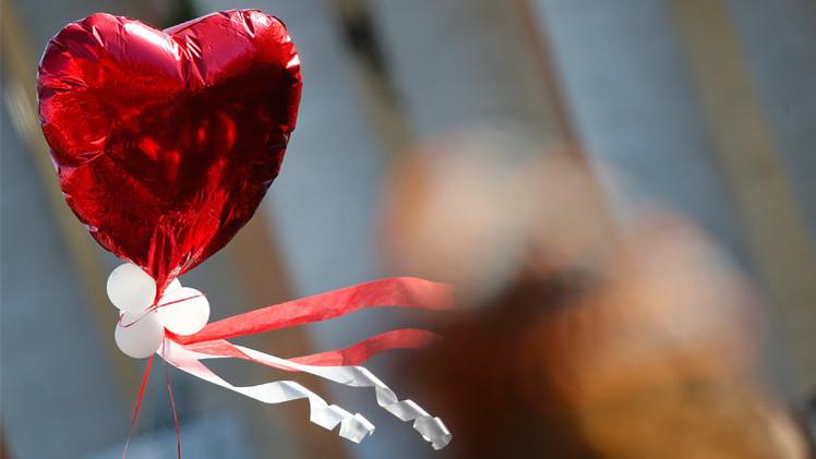 عيد الحب يشجع الأمريكيين على الإنفاق