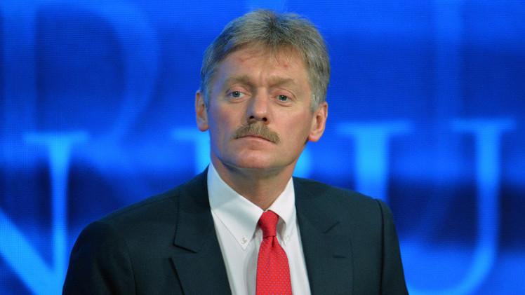 موسكو تدرس رد بوروشينكو على مقترحات بوتين حول التسوية في أوكرانيا