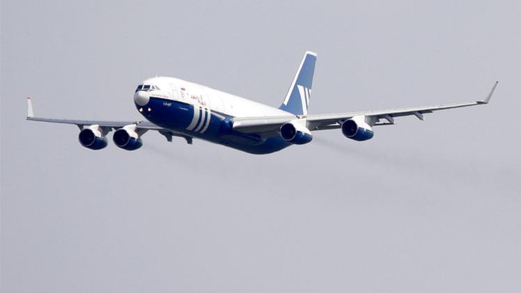 روسيا .. تصنيع طائرتين جديدتين للتزود بالوقود في الجو