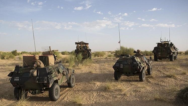 5 قتلى على الأقل في هجوم انتحاري شمال مالي
