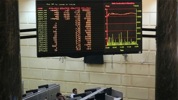 المؤشرات المصرية تتراجع بعد إقبال المستثمرين على البيع