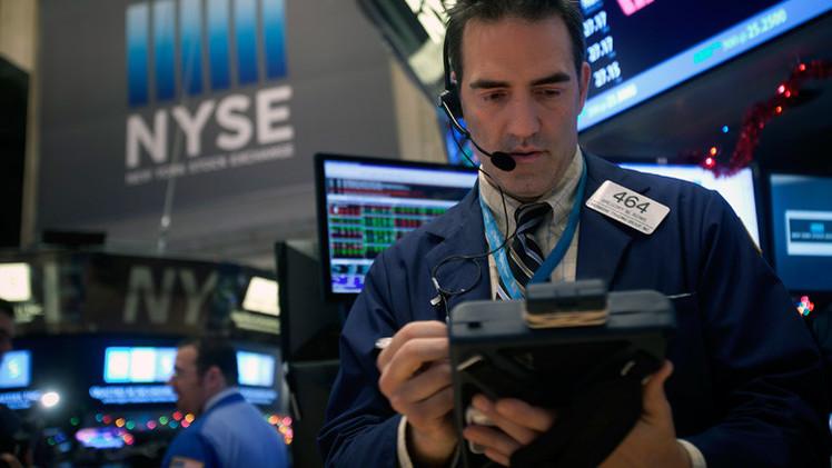 المؤشرات الأمريكية ترتفع مدعومة بنتائج أعمال الشركات