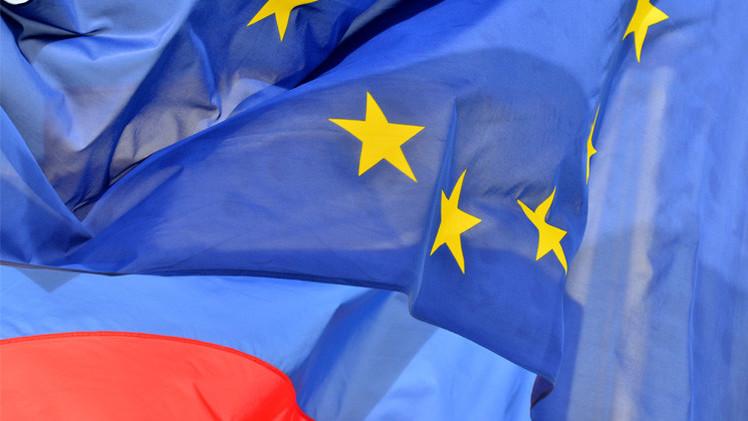 وزراء خارجية أوروبا يبحثون الخميس مسألة توسيع العقوبات ضد روسيا