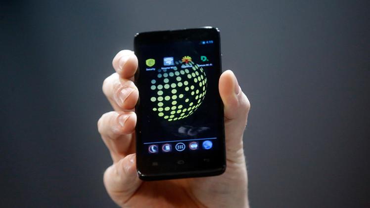 أكثر هواتف العالم تحصينا ضد القرصنة يمكن اختراقه من خلال SMS