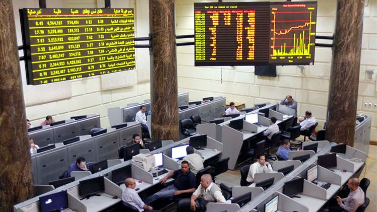 المؤشرات المصرية تنهي تعاملات الأسبوع على تباين