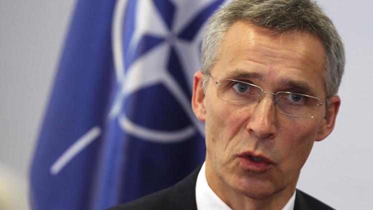 الناتو: سنستمر وبقوة في دعم أوكرانيا سياسيا وعمليا