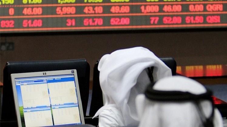 معظم الأسواق الخليجية تراجع بفعل نتائج أعمال مخيبة للآمال