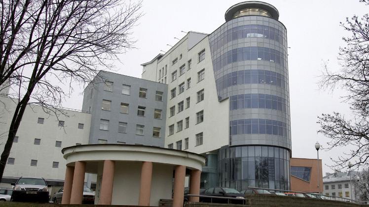 الخارجية البيلاروسية: لقاء لمجموعة مينسك حول الأزمة الأوكرانية الجمعة