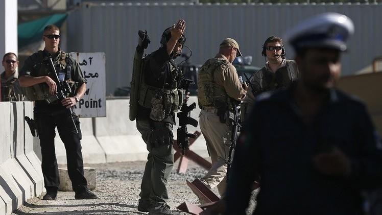 مقتل 3 متعاقدين أمريكيين بهجوم في كابل