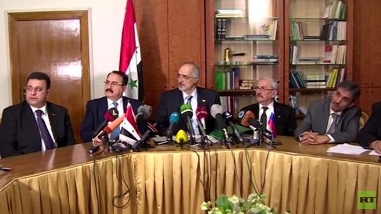 لافروف: روسيا لا تضع حدودا زمنية لعملية التسوية السورية