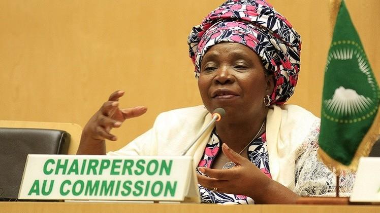 الاتحاد الإفريقي يطالب بتشكيل قوة من 7500 جندي لمجابهة