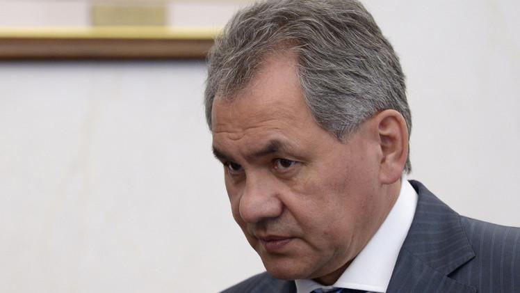 روسيا تعزز قواتها على الاتجاهات الاستراتيجية