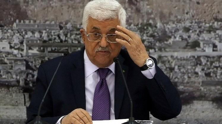 عباس إلى ستوكهولم بعد اعترافها بفلسطين