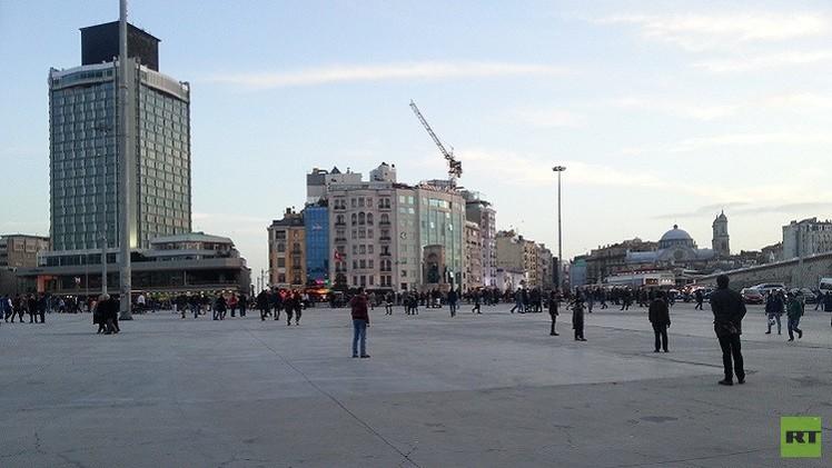 إطلاق نار على موقع للشرطة في اسطنبول