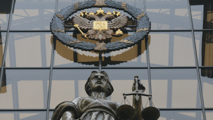 السلطات الروسية تحقق في نحو 60 قضية جنائية تتعلق بنشاط